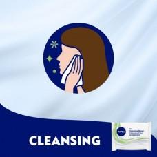 مناديل مبللة من نيفيا للتنظيف النقي، 25 منديل